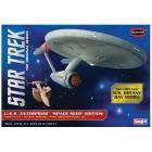 Star Trek Tos Uss Enterprise Space Seed