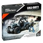 Mega Construx Call of Duty ATV Ground Recon Building Set  (DXB63)
