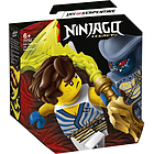 Battaglia epica - Jay vs Serpentino - Lego Ninjago (71732)