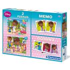 MultiPuzzle 2x30+Domino Planes     08204