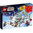 Calendario Avvento 2018 - Lego Star Wars (75213)