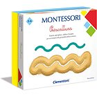 Montessori Kit Prescrittura