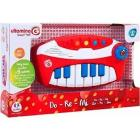 Baby Piano Con Lucie 5 Melodie 05209