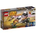 Speeder Bike di Ezra - Lego Star Wars (75090)