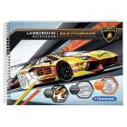 Sketchbook Lamborghini (15212)