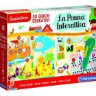 Sapientino La Penna Interattiva 50 Giochi Educativi (16212)