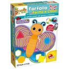 Puzzle Baby plus Farfalla forme e colori Carotina (72125)