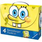 Valigetta Spongebob (07213)