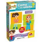 Carotina Baby Plus Mi Vesto CosÌ (72132)