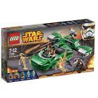 Flash Speeder - Lego Star Wars (75091)