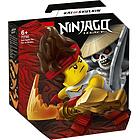 Battaglia epica - Kai vs Skulkin - Lego Ninjago (71730)