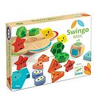 Swingo Basic - gioco di calcolo (DJ06215)