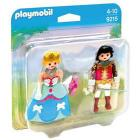 Principe e Principessa duo packs (9215)