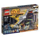 Naboo Starfighter - Lego Star Wars (75092)