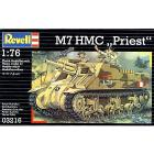 Carro Armato M7 Hmc Priest (03216)