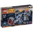 Il duello finale della Death Star - Lego Star Wars (75093)