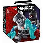 Battaglia epica - Zane vs Nindroid - Lego Ninjago (71731)
