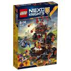 La Macchina d'assedio del generale Magma - Lego Nexo Knights (70321)