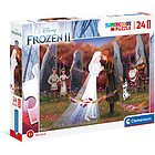 Puzzle Maxi 24 Pz Frozen 2 (24217)
