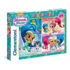 Shimmer And Shine 3 x 48 pezzi (25218)