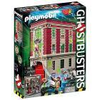 Caserma dei Ghostbusters (9219)