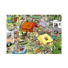 Camping Puzzle 150 Pezzi (617219)