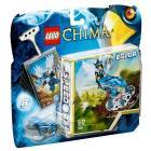 Salto nel nido - Lego Legends of Chima (70105)
