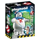 Omino Marshmallow e Stantz Ghostbusters (9221)