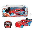 Cars RC Saetta Mc Queen Ice  a 3 canali (213089594)