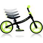 Go bike Duo bicicletta senza pedali verde lime