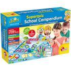 I'M A Genius Superquiz School Compendium (62249)