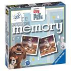 Memory Secret Life of Pets (21225 5)