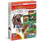 Sapientino Tombola Dino (132250)