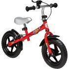 Bicicletta In Metallo Senza Pedali con freno posteriore