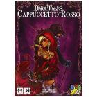 Dark Tales Cappuccetto, Rosso (9227)