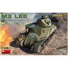 M3 Lee Early Prod. Interior Kit Scala 1/35 (MA35206)
