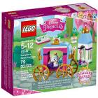 Image of La carrozza reale di Pumpkin - Lego Duplo Princess (41141)