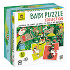 The jungle. Baby puzzle collection (8227)