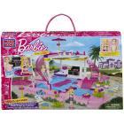 Barbie Festa in Piscina