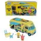 SpongeBob camper con accessori (203084134)