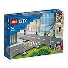 Piattaforme Stradali - Lego City (60304)