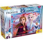 Puzzle double face Supermaxi 60 Frozen 2 (72286)