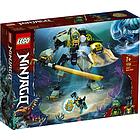 Idro-Mech di Lloyd - Lego Ninjago (71750)