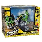Cyclone Moto Cross Radiocomando (502293)