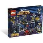 LEGO Super Heroes - Bat-Caverna (6860)