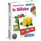 Fotofun Sillabe (132310)