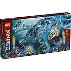 Dragone dell'acqua - Lego Ninjago (71754)
