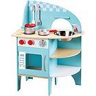 Cucina legno cl4157