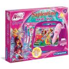 Sapientino Travel Quiz Winx (132320)