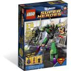 LEGO Super Heroes - Superman vs Lex Luthor (6862)